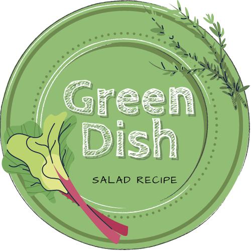 Green Dish